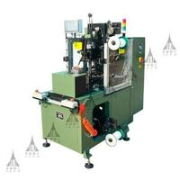BX03 Double side lacing machine