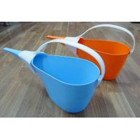 watering can for garden using