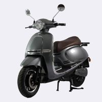 3000W Elegant Road Legal Electric Scooter Swan thumbnail image