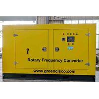 Rotary Frequency Converter from 30KVA-1000KVA for shipyard,oil field,port,docks,mine,testing,shipre thumbnail image
