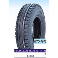 4.00-8 three wheel tire, motorcycle tires