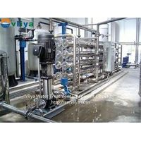 Vliya RO system ultrapure water treatment plant for pharmaceutical applications thumbnail image