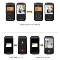 Realtime total communication service thumbnail image