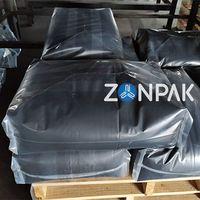 Low Melt EVA Valve Bags for Carbon Black Packaging