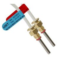 Pt1000 Temperature Sensor for Heat Meters