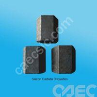 SiC Briquettes (Six Prism)