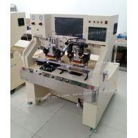 COF bonding machine factory 12-85inch screen repair machine
