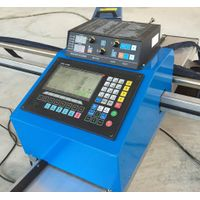 Portable cnc gas plasma cutting machine 1530