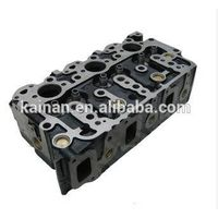 truck engine parts cylinder head for hino EB300