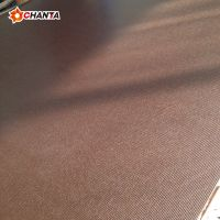 Chinese supplier good quality core Hardwood 18mm film faced plywood anti slip thumbnail image