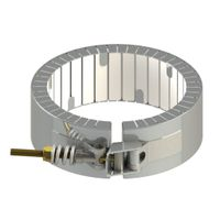 Tederic/Borch/Hwamda Injection Moulding Machine Heating Rings
