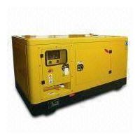 Silent Type Diesel Generator Set with Rated Power of 20 to 1,000kW thumbnail image