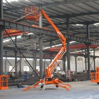 Articulated Boom Lift thumbnail image
