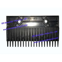 ES-D008A CNIM Comb Plate 37021154 0 Center part for walkway