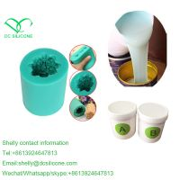 platinum cure silicone rubber for casing candle mould thumbnail image