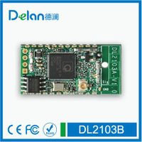 low power high speed qualcomm 4004 WIFI module sending and receiving wireless module