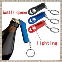3 Led keychains
