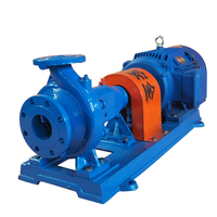 Single Stage End Suction Pump thumbnail image