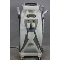 3 in 1 IPL RF Laser multi fuctional beauty machine
