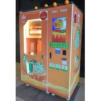 orange juice machine for sale thumbnail image
