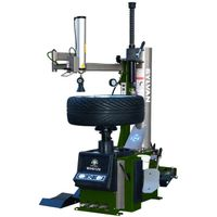 WH0120 Semi-Automatic Tyre Changer thumbnail image