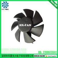 FG Function Brushless Fan Two Ball Brushless DC Fan 40X40X10mm