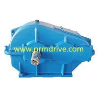 ZQ(H) Cylindrical gear reducer