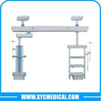 medical gas ceiling pendant medical air supply unit pendant for ICU and OR