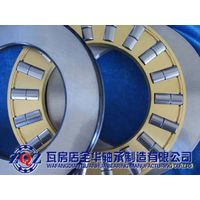 Cylindrical Roller Thrust Bearings thumbnail image