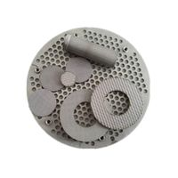 Multi-layered Sintered Filter Disc Sintered Mesh LaminatesFilters & Baskets thumbnail image