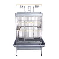 Parrot Cages with Playstand on Sale