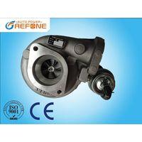 GT1752S 701196-5007S 14411VB300 car air filter Garrett turbine for Nissan Safari 2.8L