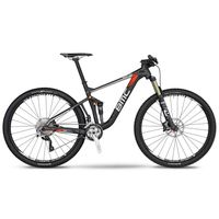 BMC FourStroke FS02 29 XT/SLX Mountain Bike 2014