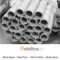 High Pressure Stainless Steel Pipes thumbnail image