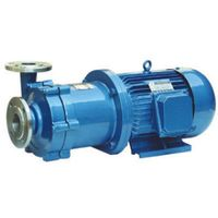 CQ stainless steel magnet drive pump