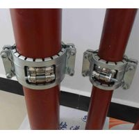 SML cast iron pipe 316 stainless steel coupling thumbnail image