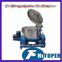 SD series sling bag centrifugal separator for mining, textile, honey food