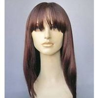 wigs,synthetic hair,human hair,lady wigs thumbnail image