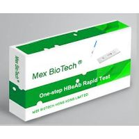 One Step HBeAb Hepatitis B Envelope Antibody Rapid Test Kit (Colloidal Gold)