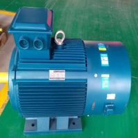 Y2 Series Three- phase Asynchronous Motor