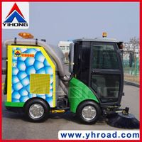 YHD21 Road Sweepers For Sale