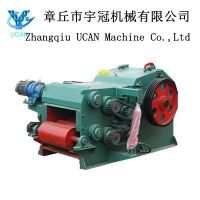 High Efficiency Corn Crusher