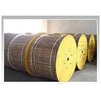 Supply Zn-5%Al-mischmetal alloy-coated steel wire strand (galfan