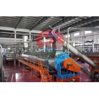Complete Line of Fishmeal and Oil Production Line / Fish Meal Production Line thumbnail image