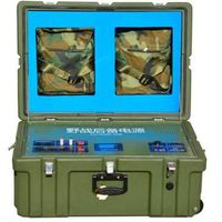 Military Solar Backup Power Supply