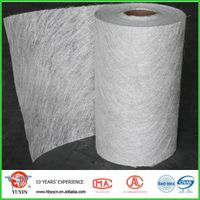 Fiberglass chopped mat