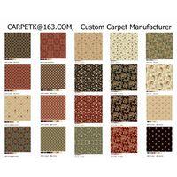 China hotel carpet manufacturer, Chinese wall to wall carpet, China carpet manufacturing corporation