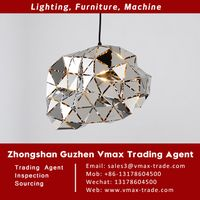 LED lamp buying/purchasing/sourcing guide trading agent in China Guzhen lighting market