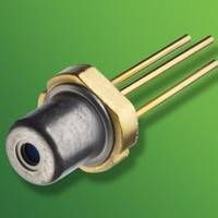 520nm green laser diode
