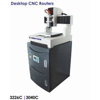 Desktop CNC Router Cutter thumbnail image